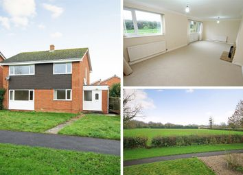 Thumbnail 4 bed detached house for sale in Swift Road, Abbeydale, Gloucester