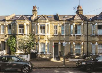 Thumbnail 5 bed terraced house to rent in Tennyson Street, London
