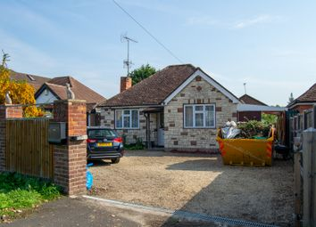 Thumbnail 3 bed detached bungalow for sale in Mill Lane, Earley, Reading