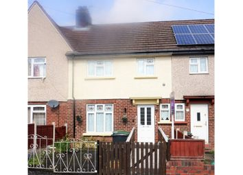 Thumbnail 3 bed terraced house for sale in Lilac Road, Dudley