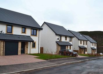 Thumbnail 4 bed detached house for sale in Bowfield Road, West Kilbride