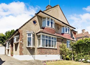 Thumbnail 3 bed semi-detached house for sale in Courtfield Rise, West Wickham, Kent, .