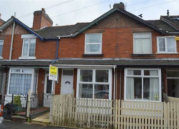 Thumbnail 3 bed terraced house for sale in Sandon Street, Leek