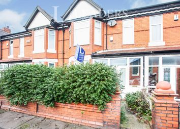 5 bed terraced house to rent in Platt Lane, Fallowfield, Manchester M14