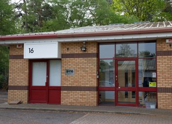Thumbnail Office for sale in 16 Wellington Business Park, Crowthorne