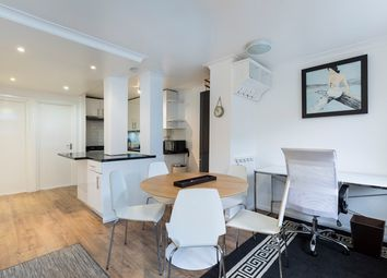 Thumbnail 2 bed flat to rent in 90 Whitecross Street, London