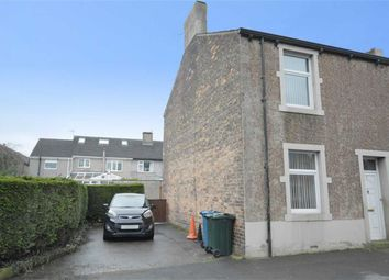 Thumbnail 2 bed end terrace house for sale in Spring Gardens, Waddington