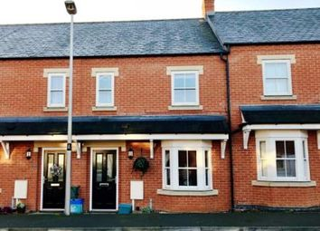 Thumbnail 3 bedroom terraced house for sale in Timothys Close, Wolverton, Milton Keynes, Buckinghamshire