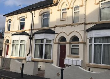Thumbnail 2 bed flat to rent in Egerton Crescent, Withington, Manchester