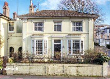 Thumbnail 4 bed property for sale in Richmond Terrace, Brighton, East Sussex