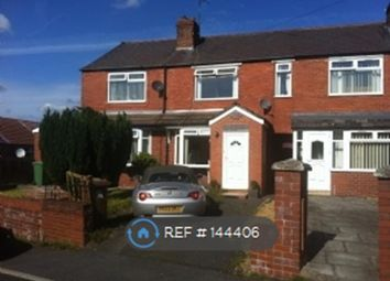 Thumbnail 2 bed terraced house to rent in Irene Avenue, St Helens