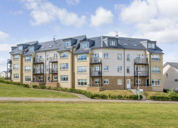 Thumbnail 1 bedroom flat for sale in 18G, South Chesters Gardens, Bonnyrigg