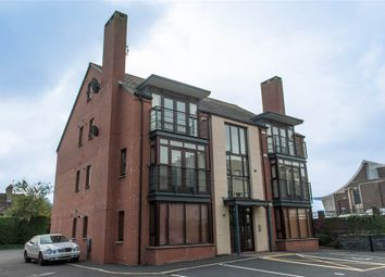 Thumbnail 3 bed flat to rent in 24, Castle Hill Place, Belfast