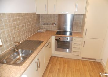 Thumbnail 1 bed flat to rent in Olympian Court, 720 Wick Lane, London