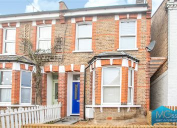 4 bed end terrace house for sale in Grove Road, North Finchley, London N12