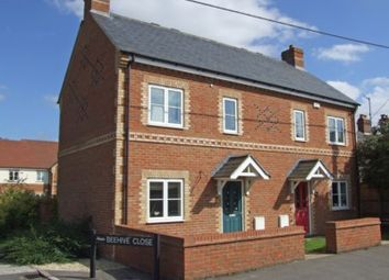 Thumbnail 3 bedroom semi-detached house to rent in Honey Lane, Cholsey, Wallingford