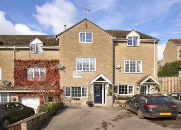 Churn Hill, North Cerney, Cirencester GL7. 4 bed terraced house for sale