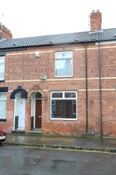 3 bed terraced house for sale in Haworth Street, Hull HU6