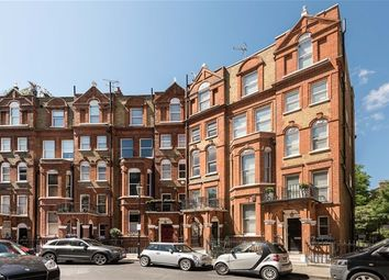 Thumbnail 3 bed flat for sale in Cresswell Gardens, South Kensington, London