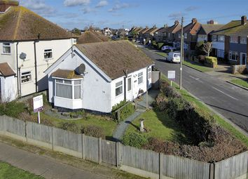 Thumbnail 1 bedroom detached bungalow for sale in Albany Drive, Herne Bay, Kent