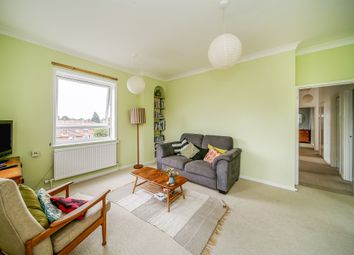 Thumbnail 3 bed flat for sale in Eleanor Road, Norwich