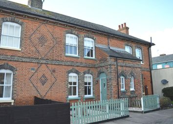 Thumbnail 3 bedroom property to rent in Angel Gate, Harwich