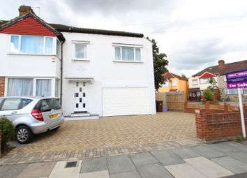 Thumbnail 4 bed end terrace house for sale in Chilmark Road, Streatham