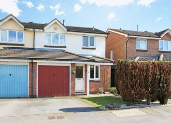 Thumbnail 3 bed property for sale in 104, Majestic Way, Aqueduct, Telford