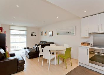 Thumbnail 2 bed flat to rent in Warwick Building, Chelsea Bridge Wharf, London