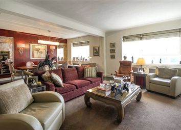 2 bed flat for sale in Stockleigh Hall, Prince Albert Road, St John's Wood NW8