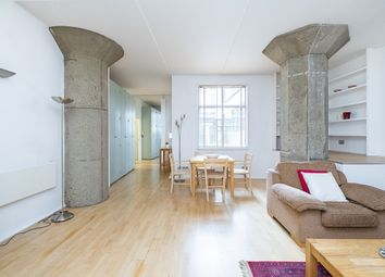 Thumbnail 2 bedroom flat to rent in Saffron Hill, London