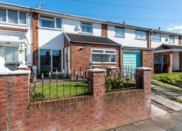 3 bed town house for sale in Field Lane, Litherland, Liverpool L21