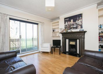 Thumbnail 4 bed flat for sale in Grantully Road, London
