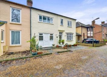 Thumbnail 3 bed terraced house for sale in Melbourne Terrace, Bradville, Milton Keynes, Buckinghamshire
