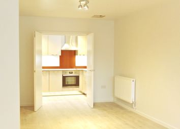 Thumbnail 2 bedroom flat to rent in Hare Street, London