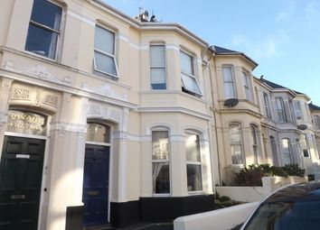 Thumbnail 1 bed property to rent in Sea View Avenue, Lipson, Plymouth