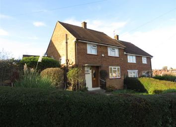 Thumbnail 3 bed semi-detached house for sale in Charnwood, The Avenue, Wellingborough