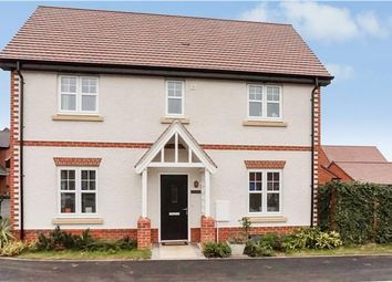 Thumbnail 3 bed semi-detached house for sale in Friar Close, Shepshed