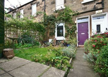 Thumbnail 2 bed flat for sale in 26 Ashville Terrace, Leith Links, Edinburgh