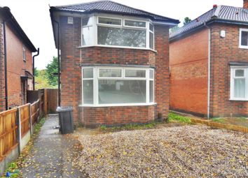 3 bed detached house for sale in Portland Street, Pear Tree, Derby DE23
