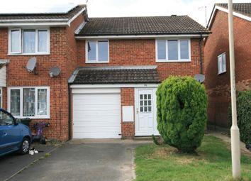 Thumbnail 3 bed end terrace house to rent in Juniper Close, Ashford, Kent