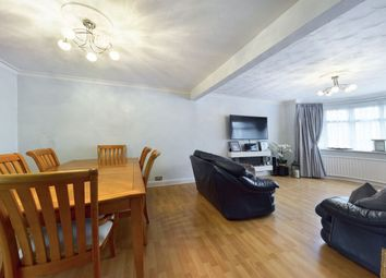 Thumbnail 4 bed semi-detached house for sale in Melville Road, Romford