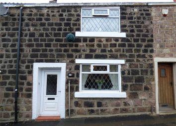 Thumbnail 2 bed cottage for sale in 156 Pleckgate Road, Blackburn, Lancashire