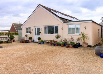 Thumbnail 4 bed bungalow for sale in Grove Hill, Highworth, Swindon