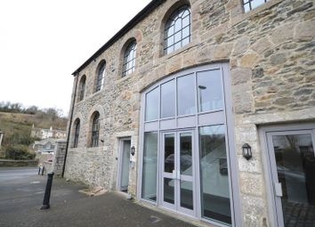 Thumbnail 1 bed flat for sale in Heritage Park, Tavistock