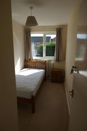 Thumbnail 1 bed property to rent in Bradman Square, Andover