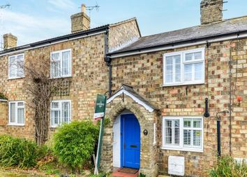 Thumbnail 3 bed terraced house for sale in Station Road, Lower Stondon, Henlow, Bedfordshire
