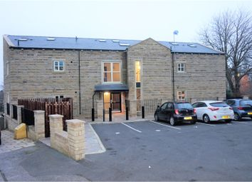 Thumbnail 3 bedroom flat for sale in Sherborne Road, Bradford