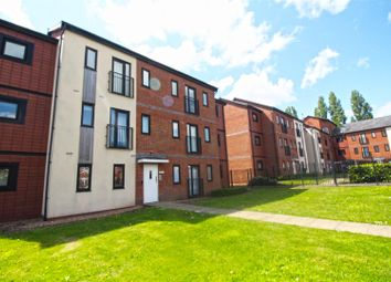 Thumbnail 2 bedroom flat for sale in Deans Gate, Willenhall