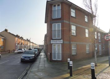 Thumbnail 1 bed flat for sale in Manchester Road, Portsmouth